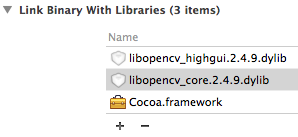 linked-libraries